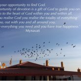 Guru is your opportunity (Final)
